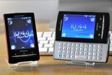 Xperia X10 Mini Pro U20-فلاشة سوني -sony firmware Xperia X10 Mini Pro U20