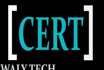 CERT + QCN G360H