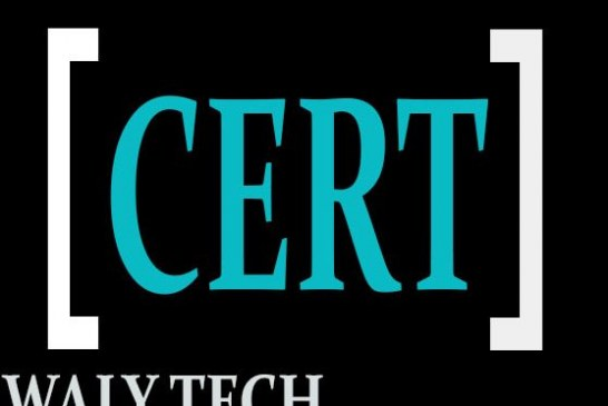 CERT + QCN I257