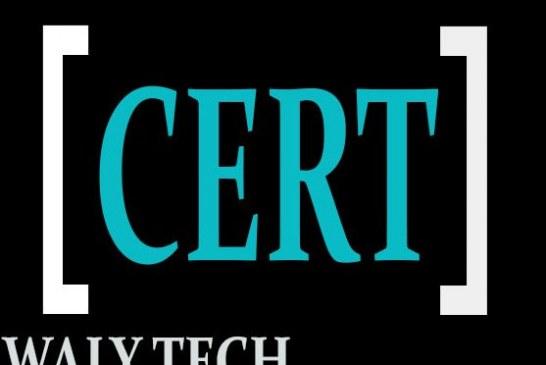 CCERT + QCN n900w