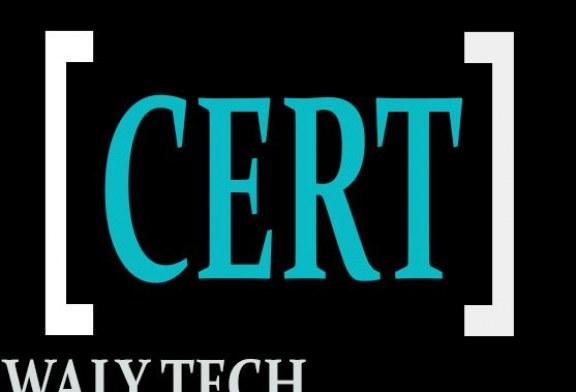 CERT + QCN T335