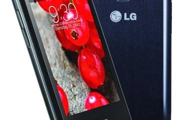 نقدم لكم روم الـ جي – E425 arabic  LG ROME