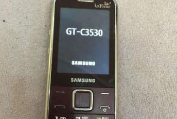 الفلاشة العربية للجهاز GT-C3530