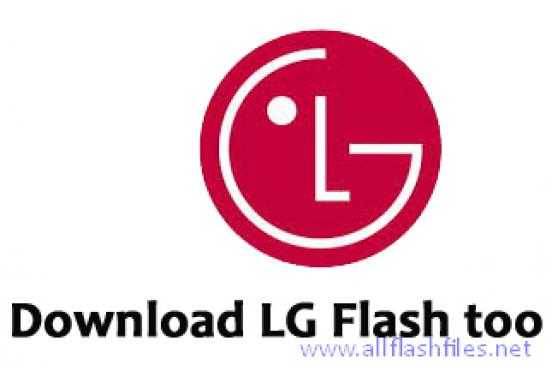 برنامج تفليش اجهزة LG