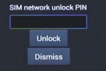 حصرياً حل مشكلة Unlock لجهاز j530f