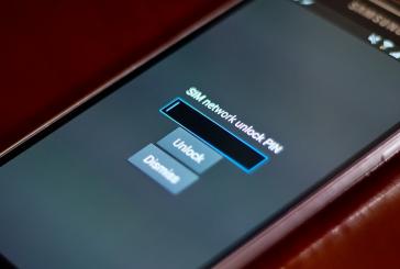 حل مشكلة SIM network unlock PIN