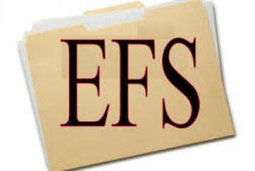 اغلب ملفات efs الجزء الأول