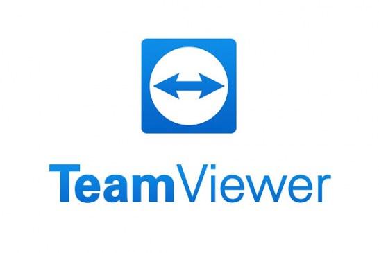 برنامج TEAM VIEWER لربط جهازين كمبيوتر عن طريق الشبكة