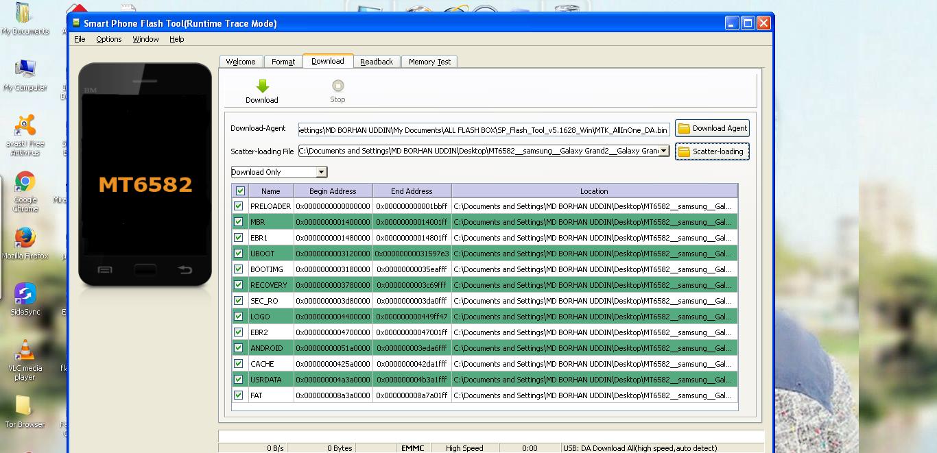 J110h Efs File