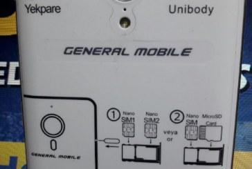 حصرياً تغيير ايمي جنرال موبايل بلاس GM 5PLUS D _ معالج Qualcomm