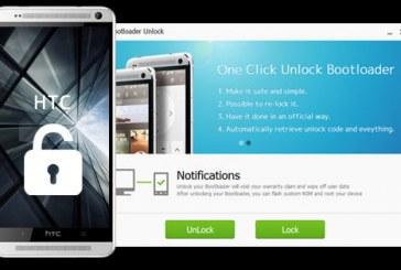 برنامج فك البوت لودر لأغلب أجهزة HTC