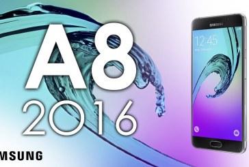 روت الجهاز SM-A810F اصدار 6.0.1