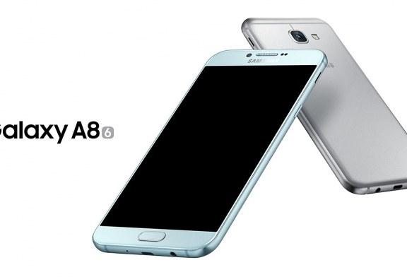روم الجهاز A810F باللغتين العربية والتركية اصدار 6.0.1