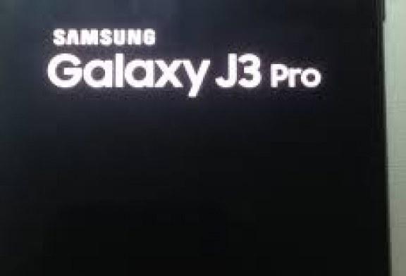 تعريب الجهاز J3119 اصدار 5.1.1