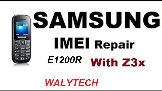 حل مشكلة try downgrade modem لجهاز J730F حماية U2 عند تغير الايمي