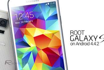 ROOT G900F 4.4.2
