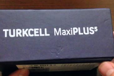 فلاشة الجهاز Turkcell T21 Maxi Plus 5