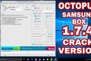 كراك بوكس اوكتوبلس اصدار 1.7.4 سامسونج