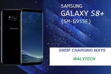 Exclusive …Charging ways _ G955F…