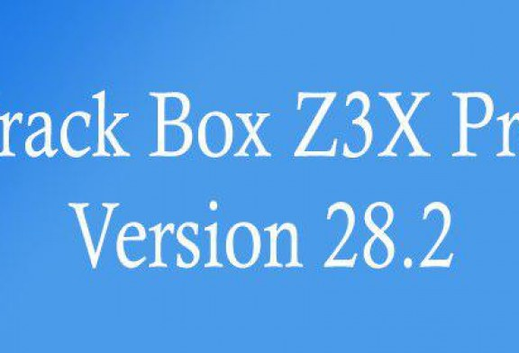 كراك بوكس Z3X اصدار 28.2