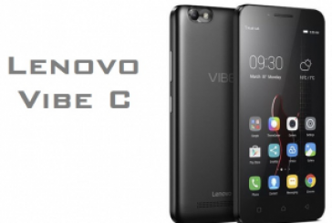 فلاشة الجهاز LENOVO A2020a40 اصدار 5.1.1