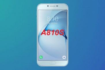 A810S REPAIR FIRMWARE 6.0.1 _ U1