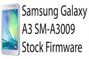 5.0.2 STOCK ROM A3009