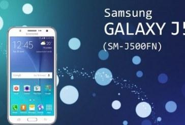 حل مشكلة 3G & 4G للجهاز J500FN اصدار 6.0.1