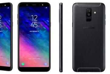 الروم الرسمي ل جهاز 2018 +A6 اصدار 8.0 A605G