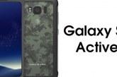 الروم الرسمي ل جهاز  S8 Active اصدار 8.0 حماية  SM-G892U
