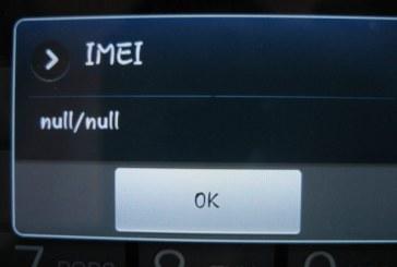 حل مشكلة IMEI NULL بعد PATCH CERT للجهاز I9500 اصدار 5.0.1