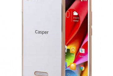 REPAIR IMEI CASPER VIA M1 WITHOUT BOX / اصلاح ايمي CASPER VIA M1 بدون بوكس