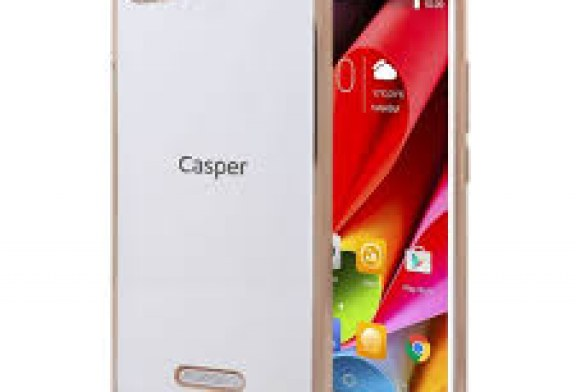 REPAIR IMEI CASPER VIA M1 WITHOUT BOX / اصلاح ايمي CASPER VIA M1 بدون بوكس