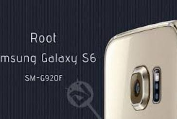 حل مشكلة اصلاح ايمي G920F على اصدار 7.0 نوغا حماية B5