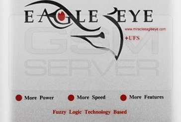 جميع اصدارات بوكس MIRACLE EAGLE EYE