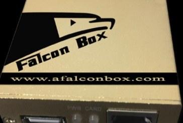 جميع اصدارات بوكس FALCON BOX