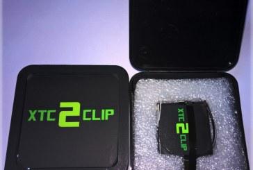 التحديث الجديد لبوكس XTC 2 CLIP