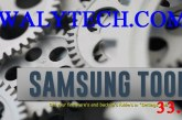 SAMSUNG TOOL PRO 33.6