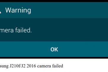 حل مشكلة الكاميرا بعد التفليش او تخطي FRP لجهاز J210F