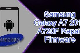 روم A720F اصدار 8.0 حماية REV5 U5