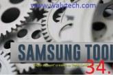 SAMSUNG TOOL PRO 34.0