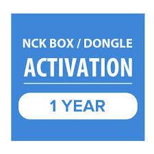 NCK PRO ACTIVATION